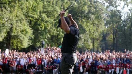 """Golf, Open d'Italia, Francesco Molinari: """"E non finisce mica qui"""""""