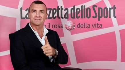 Livio Proli, 51 anni. Bozzani