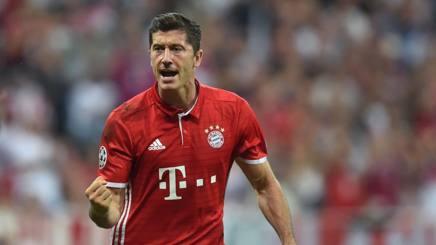 Bayern Monaco-Lewandowski, c'è il rinnovo: diventerà il più pagato