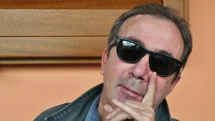 Francesco Nuti, 61 anni. Archivio Gazzetta