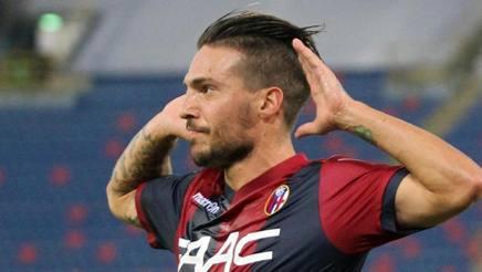 Simone Verdi, 24 anni, 3 gol in campionato. Ansa
