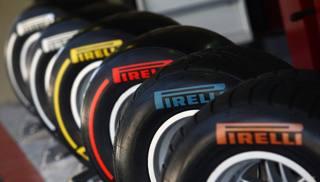 Le differenti mescole delle gomme Pirelli per la stagione in corso LAPRESSE