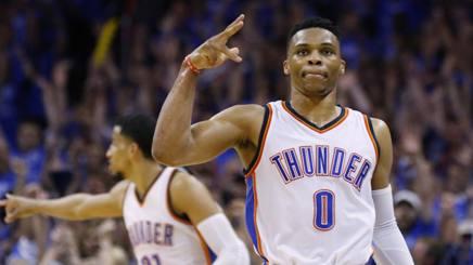 Oklahoma City Thunder preview: si riparte da Westbrook, provando a dimenticare in fretta Durant