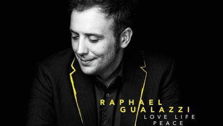 Il nuovo album di Raphael Gualazzi