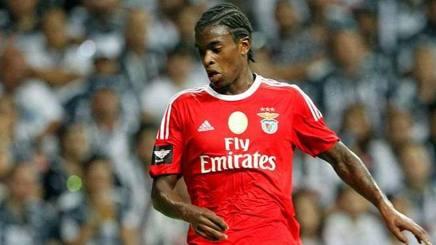 Semedo, terzino del Benfica