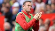 Wayne Rooney, 30 anni. Lapresse