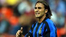 Fabio Cannavaro, 43 anni, qui ai tempi dell'Inter. Omega