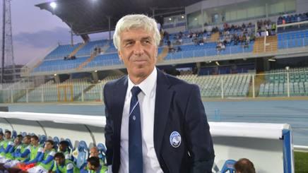 Gian Piero Gasperini, 58 anni Lapresse