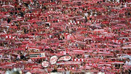 Bundesliga, Lipsia non entri. Proteste contro la più odiata di Germania