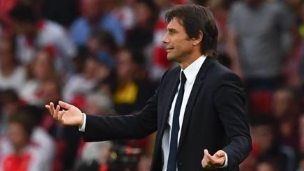 Chelsea, quanti problemi in difesa. Conte pensa a Bonucci già a gennaio