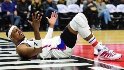 """Nba, Paul Pierce si ritirerà a fine stagione: """"L'anello, poi basta basket"""""""