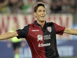 Federico Melchiorri, 29 anni. Ansa