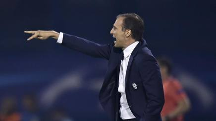 """Juventus, Allegri """"richiama"""" Mandzukic & co.: tutti liberi, niente musi"""