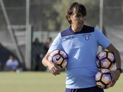 Simone Inzaghi, 40 anni. Getty Images