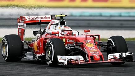 F1, Ferrari verso Suzuka. Un aiuto dalla pioggia?