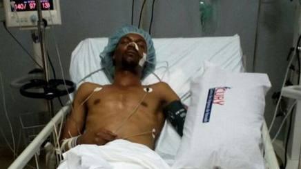 """Camerun, Song trasferito in Francia: """"È uscito dal coma"""""""