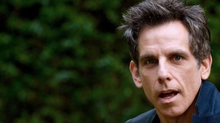 Ben Stiller, 50 anni.Afp