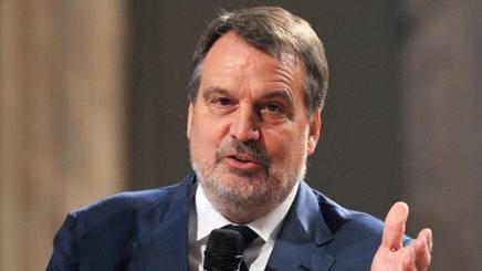 Marco Tardelli, 62 anni, ex calciatore, attualmente opinionista televisivo. LaPresse