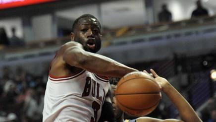 Ai Knicks il derby di New York. Beli, terza sconfitta su tre. Bulls ok