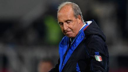 Giampiero Ventura, 68 anni. AFP