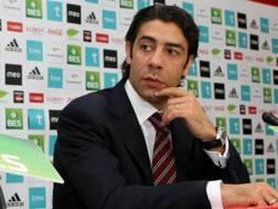 Manuel Rui Costa, 44 anni.
