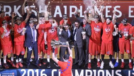 Basket, Eurolega al via: caccia al Cska. Real-Olympiacos, è subito spettacolo