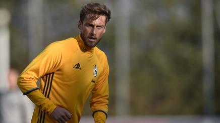 Claudio Marchisio, 30 anni. LaPresse
