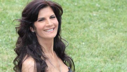 Pamela Prat, 57 anni. LaPresse