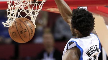 Preseason Nba: Gallo a riposo e Wiggins show, Nuggets sconfitti. Bene i Pacers