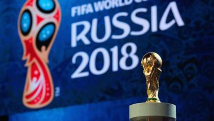 La Russia ospiter� i Mondiali nel 2018