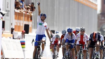 Ciclismo, Mondiale donne juniores: Elisa Balsamo vince l'oro
