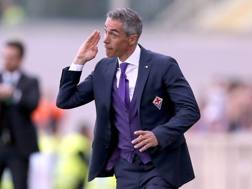Paulo Sousa, 46 anni GETTY IMAGES