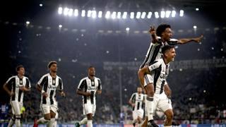 Juventus-Udinese 2-1: Dybala show allo Stadium