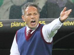 Sinisa Mihajlovic, 47 anni, allenatore serbo del Torino. LaPresse