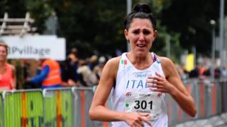 Cristina Pitonzo, 41 anni