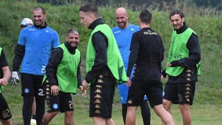 Napoli, col Besiktas puoi già staccare il pass per gli ottavi