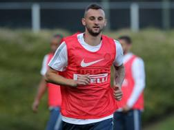 Marcelo Brozovic, GETTY IMAGES