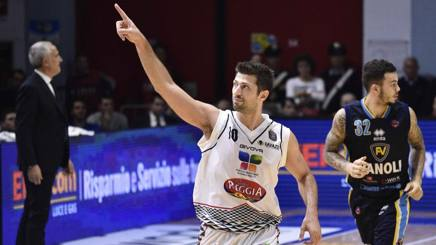 Daniele Cinciarini, 33 anni