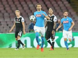 Manolo Gabbiadini, 24 anni. Getty