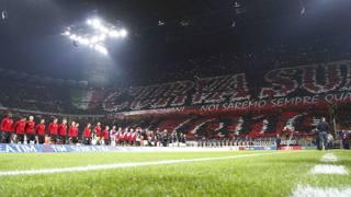 Milan-Juventus: gioiello-Locatelli e le altre immagini