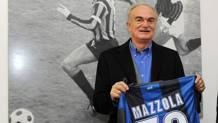 Sandro Mazzola, 73 anni. Bozzani