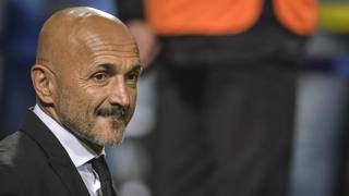 Luciano Spalletti, 57 anni. Getty