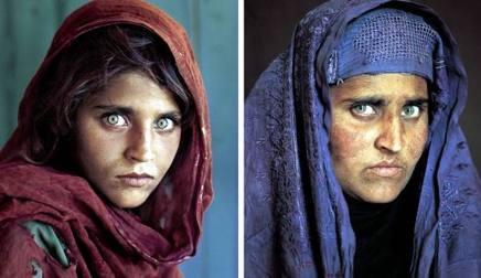 La  Monna Lisa della guerra afghana