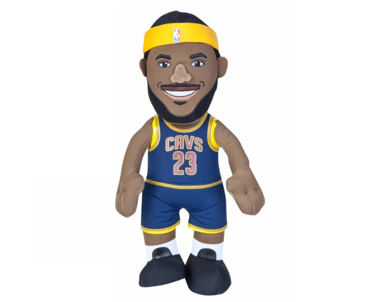 Bleacher Creature - LeBron James