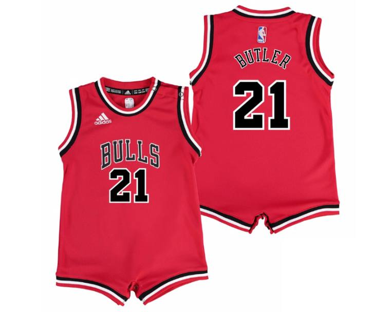 Body Chicago Bulls - Jimmy Butler