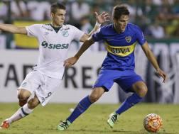 Rodrigo Bentancur, 19 anni.  Ap