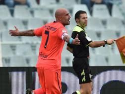 Massimo Maccarone, 37 anni. Getty