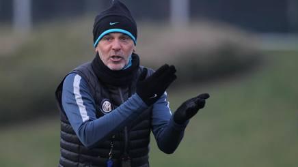 """Pioli: """"Il derby dà emozioni forti. Vogliamo che lo vinca l'Inter"""""""