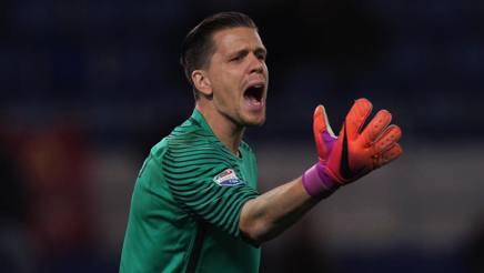 """Roma, Szczesny e Rüdiger : """"Juve favorita, ma le daremo filo da torcere"""""""