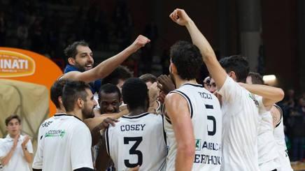 Basket, Serie A-2: giovani, ex giocatori e passione, ecco la favola di Tortona